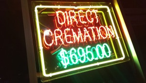 Direct cremation may not be as affordable as you think.