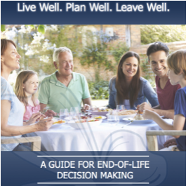 A Guide For End-of-Life Decision Making