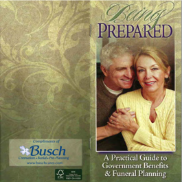Guide To Funeral Planning and Government Benefits