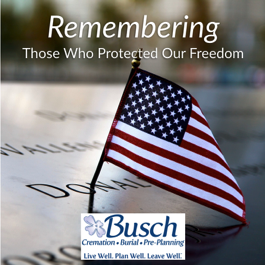 Remembering Those Who Protected Our Freedom