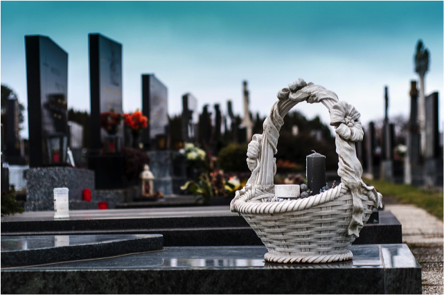 4 Final Resting Places for Historic Figures